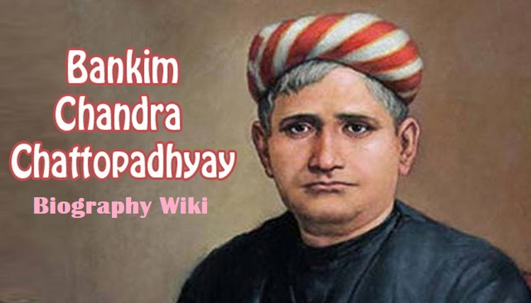 Bankimchandra Chattopadhyay Biography, Wiki & Top Books list