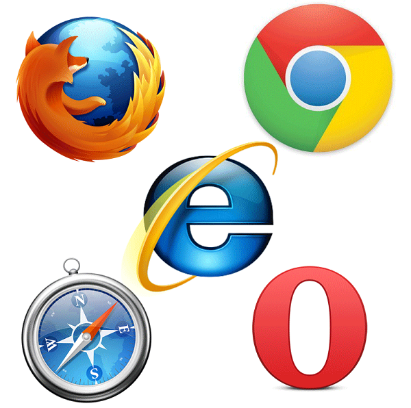 Best 9 Web Browser free download for Widows