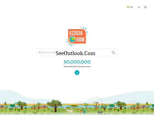 Ecosia Browser Free Download