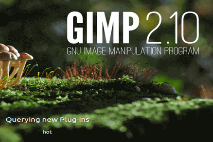 GIMP Free Download for windows