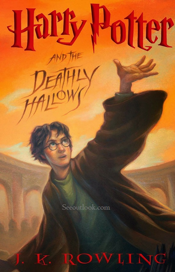 Harry Potter and the Deathly Hallows PDF Book Free Download