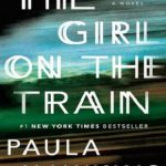 The Girl on the Train Book PDF by Paula Hawkins