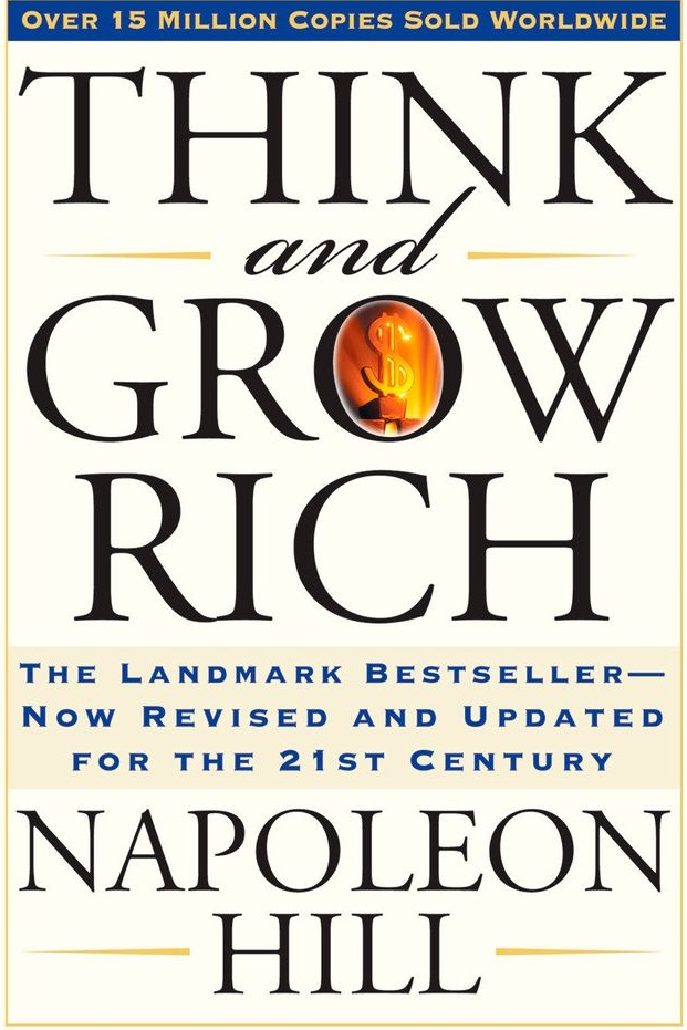 Think and Grow Rich Book pdf download